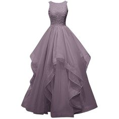 d161153e2b New Arrival Ball Gown Prom Dresses