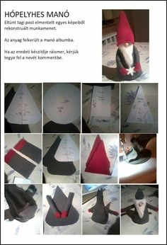 christmas elf DIY