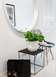 34 Square Meter Cozy Attic Studio Apartment  13