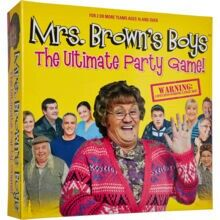 Mrs Browns Boys, Guessing Games, Tk Maxx, Party Games, Board Games, Acting, Hobbies, Accessories, Furniture