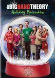 The Big Bang Theory: Holiday Compilation [DVD]