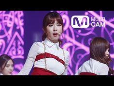 [엠넷멀티캠] 나인뮤지스 Drama 혜미 직캠 Nine Muses Hyemi Fancam @Mnet MCOUNTDOWN_150205 - YouTube
