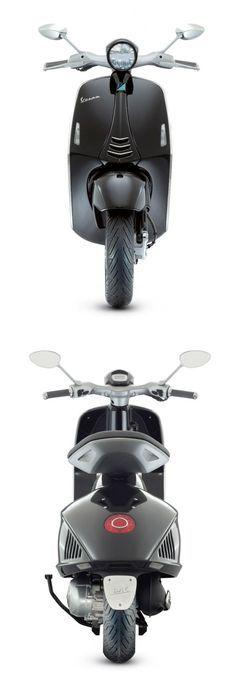 Vespa 946 Scooter by Piaggio                                                                                                                                                                                 More