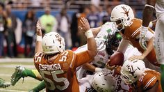 Texas Football: Joe Wickline Must Work His Magic Once Again