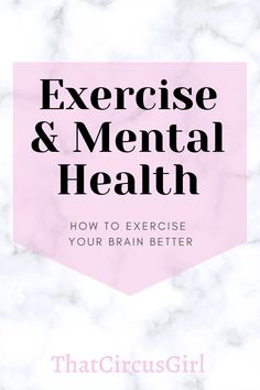 Find out how exercise can help improve your mental wellbeing and how fitness can help better your depression and anxiety. Mental Benefits Of Exercise, Recovery, Depression, Anxiety, Improve Yourself, Workouts, Wellness, Lifestyle, Fitness