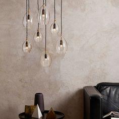 Northern Lighting Unika Glass Pendel - Northern Lighting - Produsenter | Designbelysning.no