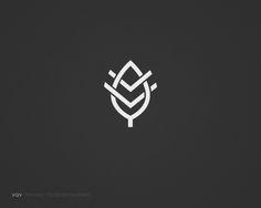 Logos, Vol. 1 on Behance