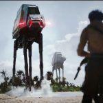 Star Wars Rogue One: Executivos da Disney não estão felizes com o filme - EExpoNews