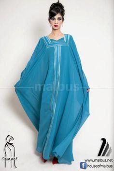 Malbus Abaya Collection 2013 For Women