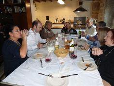Fotos de la comida inaugural de la S. C. O Roble.  #casarural #lahoramagica #Lugo #Guitiriz #CaminodeSantiago  https://www.facebook.com/media/set/?set=a.500293010073832.1073741831.484204751682658&type=3