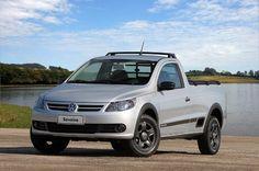 #Volkswagen Saveiro 2012
