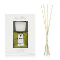 Zona Fragrance Diffuser - Legni E Spezie - 250ml-8.45oz