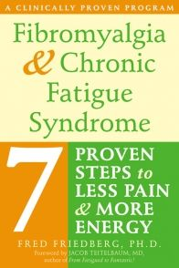 Fibromyalgia and Chronic Fatigue Syndrome   NewHarbinger.com