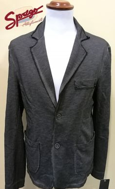 SALDI SALDI SALDI!!!  [Giacchina] Disponibile in due colori Ora a 37€  #Saldi #Sconti #Sales #SpagoAbbigliamento #abbigliamentoUomo #SpagoUomo #AccessoriUomo #Collezione #SaldiRavenna Ravenna Abbigliamento Uomo