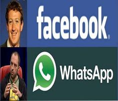Facebook closes WhatsApp acquisition with extra $3 billion