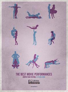 Kino Praha Erotic Film Festival: The Best Movie Performances