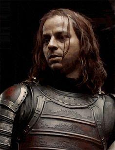 Valar Morghulis -- Jaqen H'ghar (Tom Wlaschiha) Game of Thrones