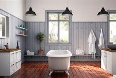 Våra experter svarar på frågor om badrum - Sköna hem