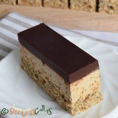 Snickers Cheesecake, Arabic Food, Food Cakes, Dessert Bars, Biscotti, Mocha, Nutella, Creme, Cake Recipes