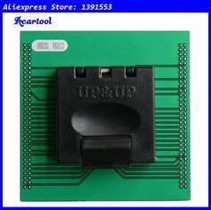Acartool VBGA133 adapter for UP-818 UP-828 programmer 3GS iPhone 4 VBGA133 socket