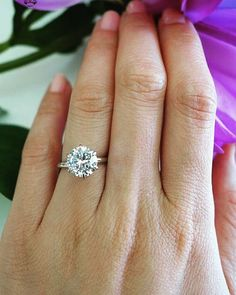 #diamondring