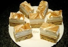 Web Confectionery – For homemade cake lovers – pastry types