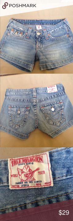 True religion True religion distressed shorts True Religion Shorts Jean Shorts