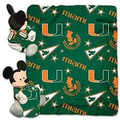 Miami Hurricanes Baby Gear