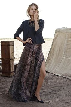Mango otoño invierno 2014-2015 (III) Animal Print Fashion, Leopard Fashion 1c3847650775
