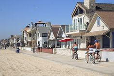 So looking forward to a bike ride on the boardwalk in Newps. I so miss being home.
