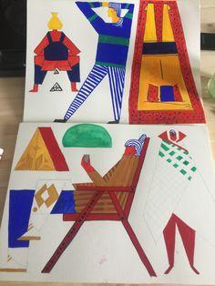 #wip #gouache #lolretaisac  #paintingonpapaer #illustration #minimalistm #geometry #naiveart Naive Art, Freelance Illustrator, Book Illustration, Gouache, Packaging Design, Geometry, Kids Rugs, Animation, Artist