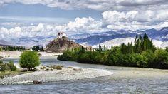 L'Indo in Ladakh