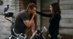 """Jason Morgan (Billy Miller) And Sam McCall (Kelly Monaco) are a popular super-couple from the ABC daytime Soap Opera """"General Hospital."""" Jason and Sam (JaSam) have been involved on and off since 2004 on GH. In 2009, the couple was named one of the best couples of the decade. Jason and Sam"""