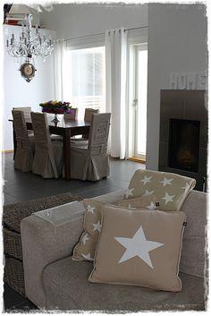 Kristallin hohtoa: Gant Home