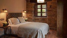 A Pontenova, Home Bedroom, Sweet Home, Cool Stuff, Furniture, Home Decor, Decor Ideas, Interiors, Rural House