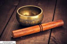 The Incredible Healing Effects Of Tibetan Singing Bowls - Sivana Blog