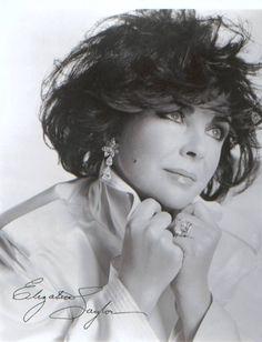 Elizabeth Taylor : Basal Skin Cancer 1932-2011 3-lost-but-never-forgotten