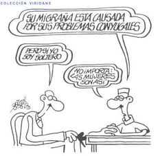 -:- -:- -:- Humor Médico -:- -:- -:- __ COLECCIÓN VIRIDANS ___: - FORGES H Comic, Humor Grafico, Funny Pictures, Memes, Fictional Characters, Workouts, Cartoons, Doctor Humor, Founding Fathers