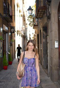 Barcelona # Spain # street