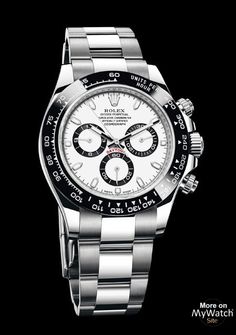 Rolex is introducing a new version of its Oyster Perpetual Cosmograph Daytona in…
