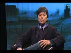 Join Ken Burns for a live YouTube Discussion About the Dust Bowl #kenburns #dustbowl #pbs