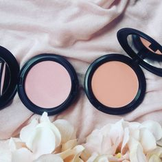 MAC Cosmetics Flamingo Park Beauty Powder