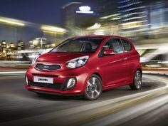 All-new Kia Picanto Kia Picanto, Kia Motors, Fashion Week, Car Pictures, Meet, France, Cars, Vehicles, Wheels