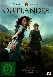 Outlander - Season 1, Volume 1
