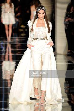 Resultado de imagen para Zuhair Murad Couture Spring-summer
