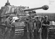 "Panzerjäger Tiger (P) ""Ferdinand"" mit 8,8 cm Pa.K. 43/2 (Sd.Kfz. 184)"