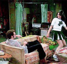 Steven Hyde & Jackie Burkhart - That 70's Show