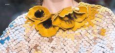Fendi Fall 2017 Couture