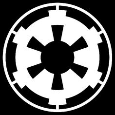 Galactic empire logo