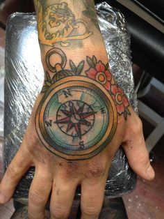 compass rose pictures | compass rose tattoo | Tumblr